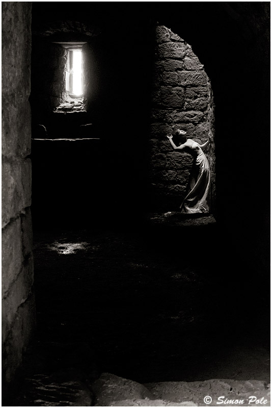 Luminous Solitude / Photography by Simon Pole / Uploaded 10th July 2012 @ 08:54 PM