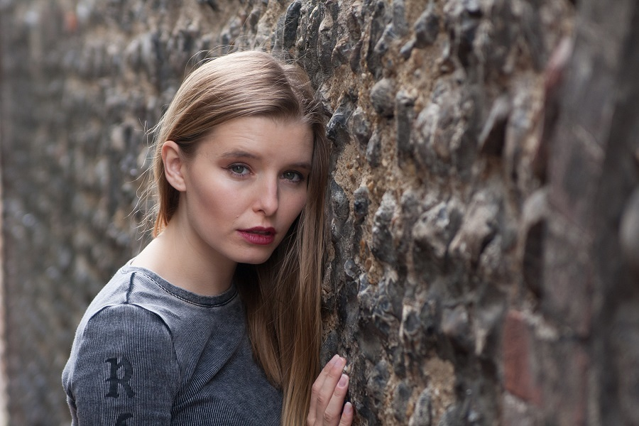 Jade / Photography by Adrian Stewart / Uploaded 8th June 2021 @ 03:26 PM