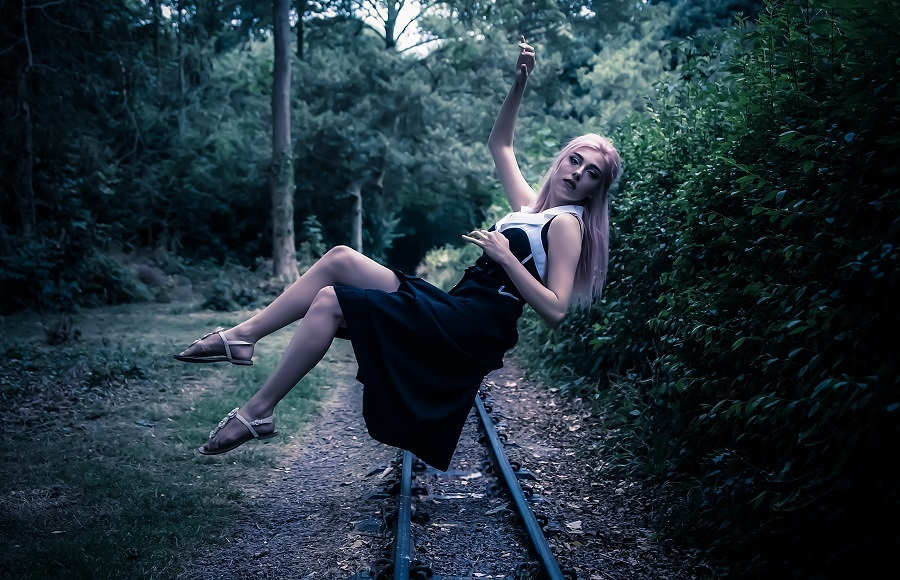 Float Away / Photography by Adrian Stewart / Uploaded 10th June 2021 @ 11:07 AM