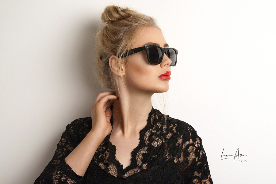 Photography by Lauraanne (Photographer), Model DanielleG / Uploaded 19th January 2021 @ 12:04 PM