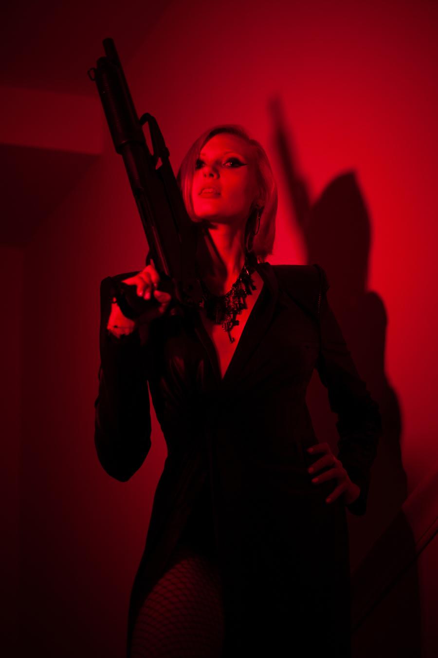 Crimson Assassin /  / Uploaded 15th September 2020 @ 09:41 AM