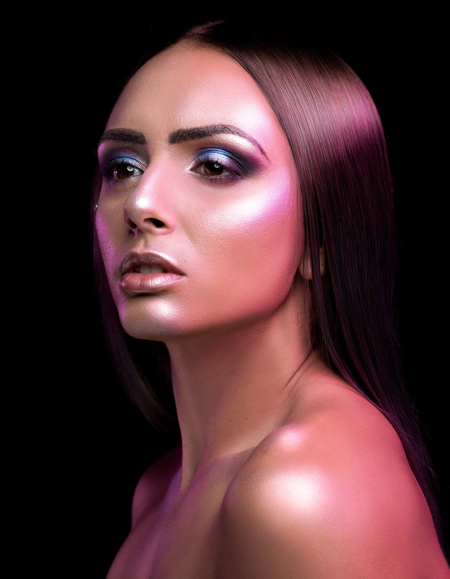 Glow / Photography by Kas, Model Bellita / Uploaded 19th November 2017 @ 06:04 PM