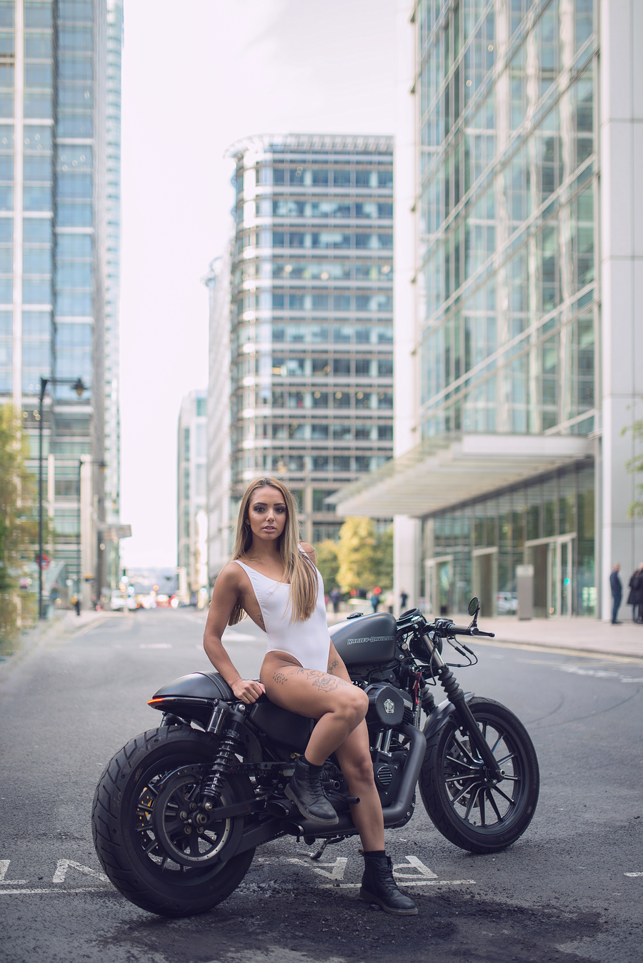 Model Bellita / Uploaded 17th January 2018 @ 10:04 AM