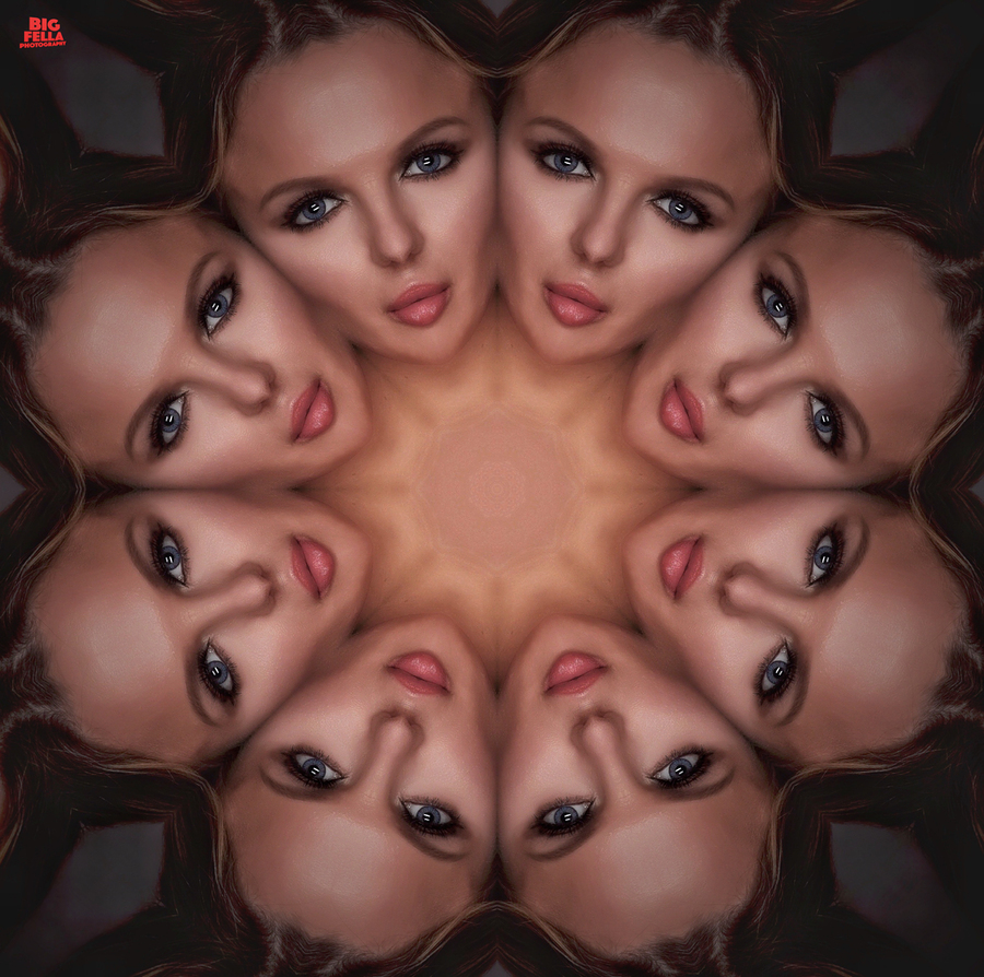 Symmetry / Photography by Big Fella Photography, Post processing by Big Fella Photography / Uploaded 25th January 2019 @ 01:13 PM