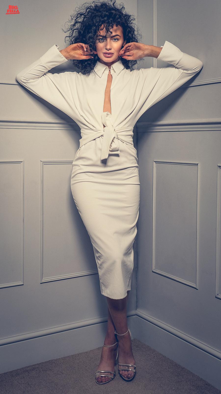 Fashion Corner / Photography by Big Fella Photography, Model Ashleigh Rae, Taken at msfoto / Uploaded 1st September 2019 @ 10:08 AM