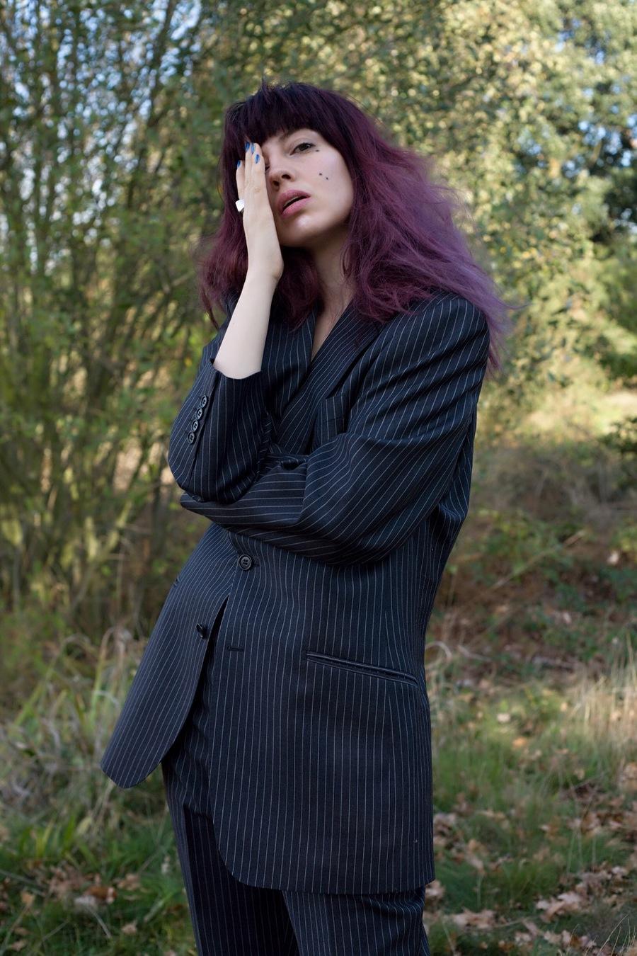 FASHION 2018 by @youinthelens / Model este, Makeup by este, Stylist este, Hair styling by este / Uploaded 9th December 2018 @ 01:35 PM