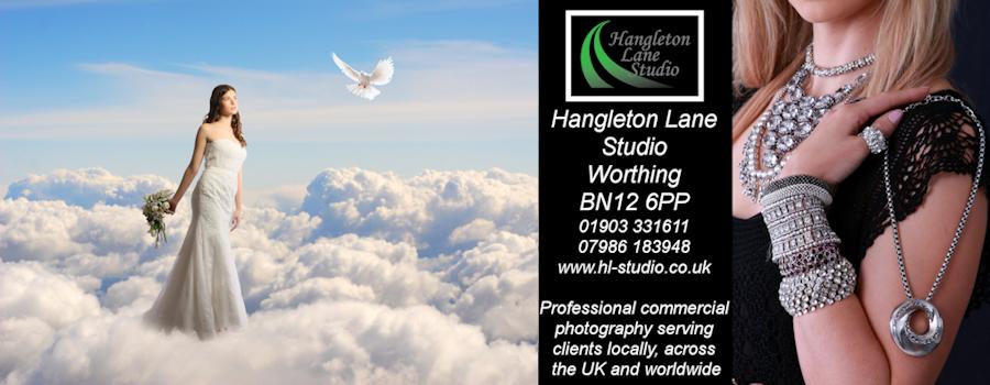 Hangleton Lane Studio  header / Photography by Barney Douglas, Makeup by Gemma Fletcher, Taken at Hangleton Lane Studio, Designer Velvet / Uploaded 24th September 2017 @ 07:57 AM