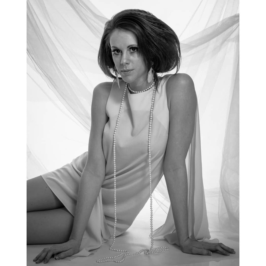 Hannah / Photography by Pete.Hutch / Uploaded 14th October 2021 @ 09:11 PM