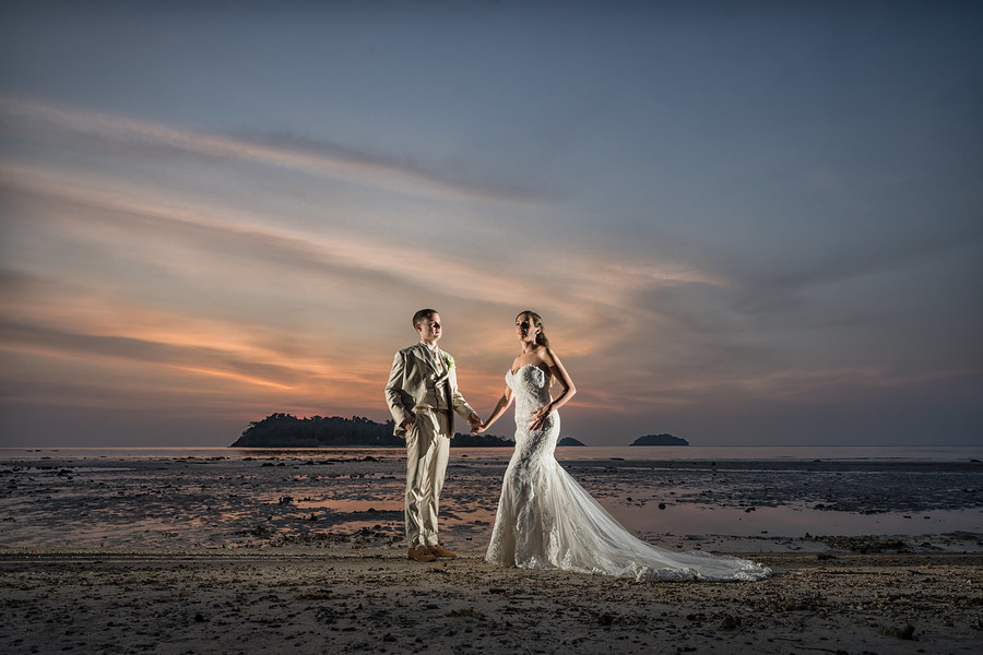 Wedding in Thailand / Photography by Photo Jeff / Uploaded 16th April 2019 @ 09:14 AM