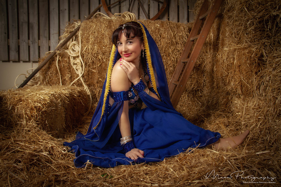 Away in a manger / Photography by Mcan Photography Ltd (Ste), Model clara 1, Stylist clara 1 / Uploaded 18th February 2019 @ 09:41 PM