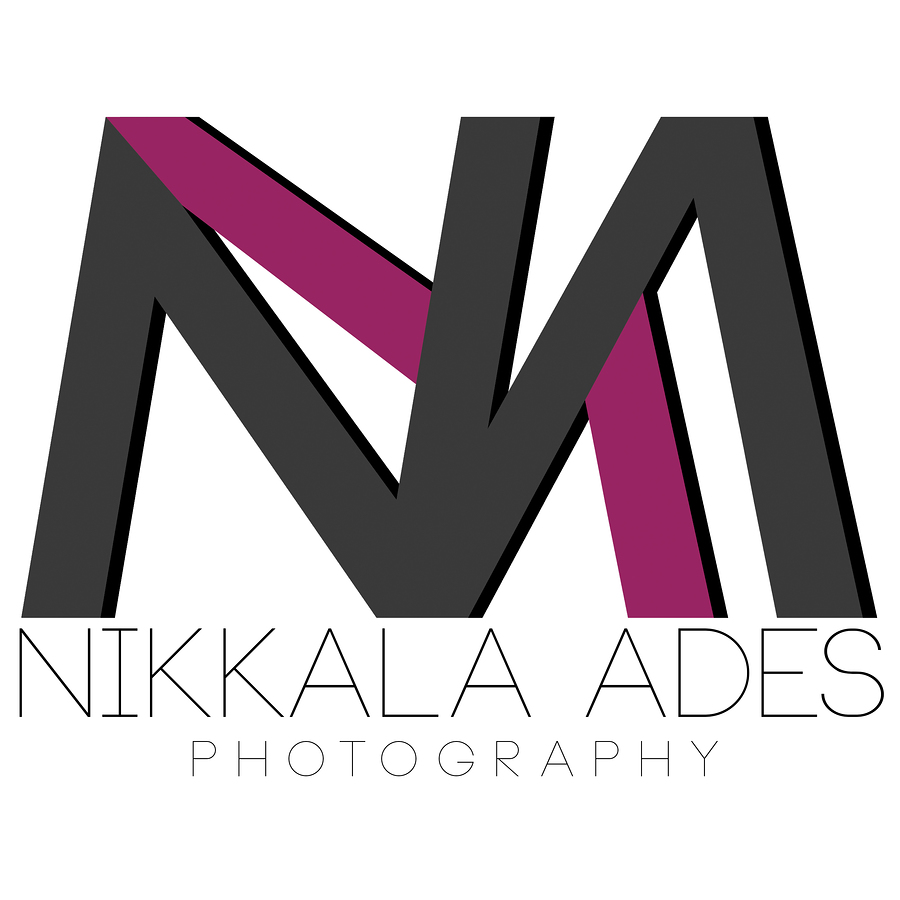 My logo / Photography by NIKKALA ADES PHOTOGRAPHY / Uploaded 29th July 2014 @ 03:55 PM