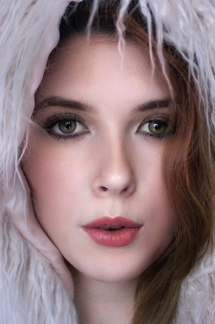 Hannah Eyes / Photography by ASBphotography, Model Twinkle Nose (Hannah Aisling) / Uploaded 6th April 2019 @ 03:30 PM