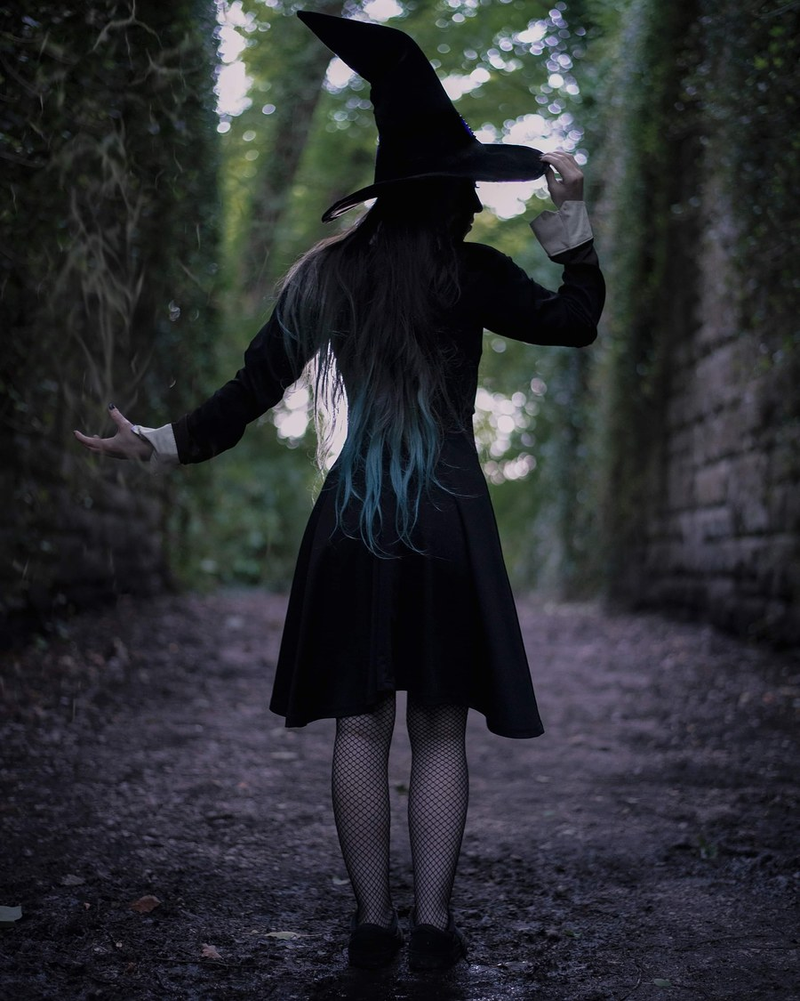 Witching hour / Photography by Rook Photos / Uploaded 22nd August 2020 @ 07:15 PM