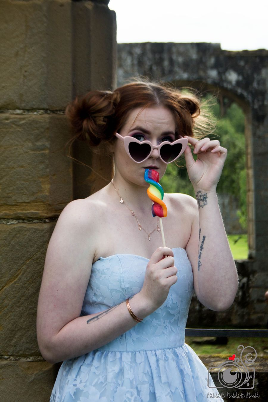 Lollypop / Photography by B.B.Booth, Model The Paranormal Student, Makeup by Kiri Kosmetikos HMUA / Uploaded 30th September 2019 @ 07:46 PM