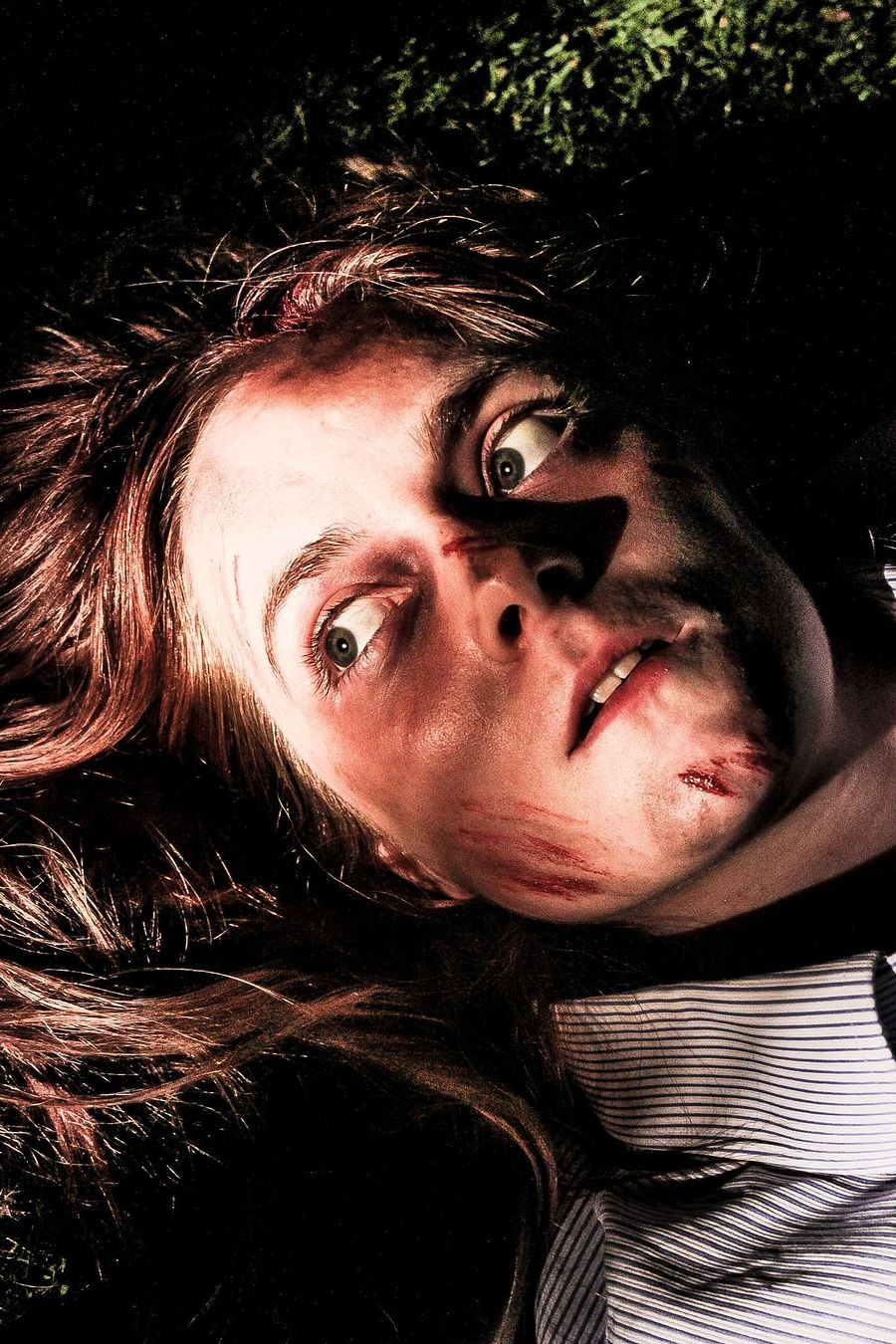 Lunatic / Model The Paranormal Student, Makeup by Kiri Kosmetikos HMUA / Uploaded 25th August 2020 @ 06:38 PM