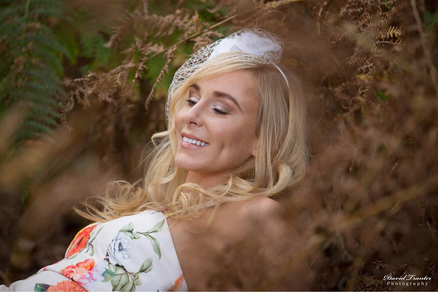 Natural beauty / Photography by David Tranter, Model njs_2307, Makeup by lauranashmua, Taken at Far Forest Studio / Uploaded 16th October 2017 @ 06:26 PM
