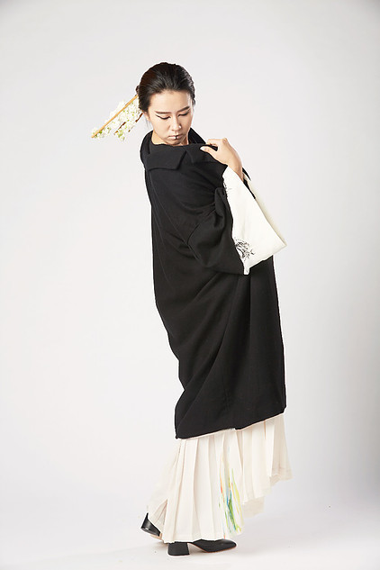 Modern Geisha AW17 / Designer MeiMei / Uploaded 6th October 2017 @ 04:44 PM