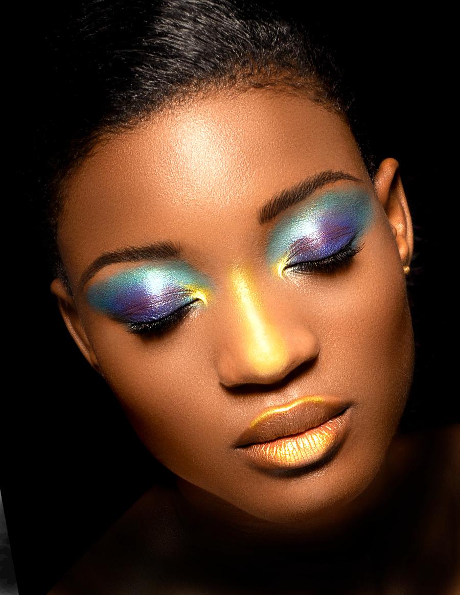 Abi / Photography by Ripley, Model Abi Kasim / Uploaded 19th January 2020 @ 11:51 PM