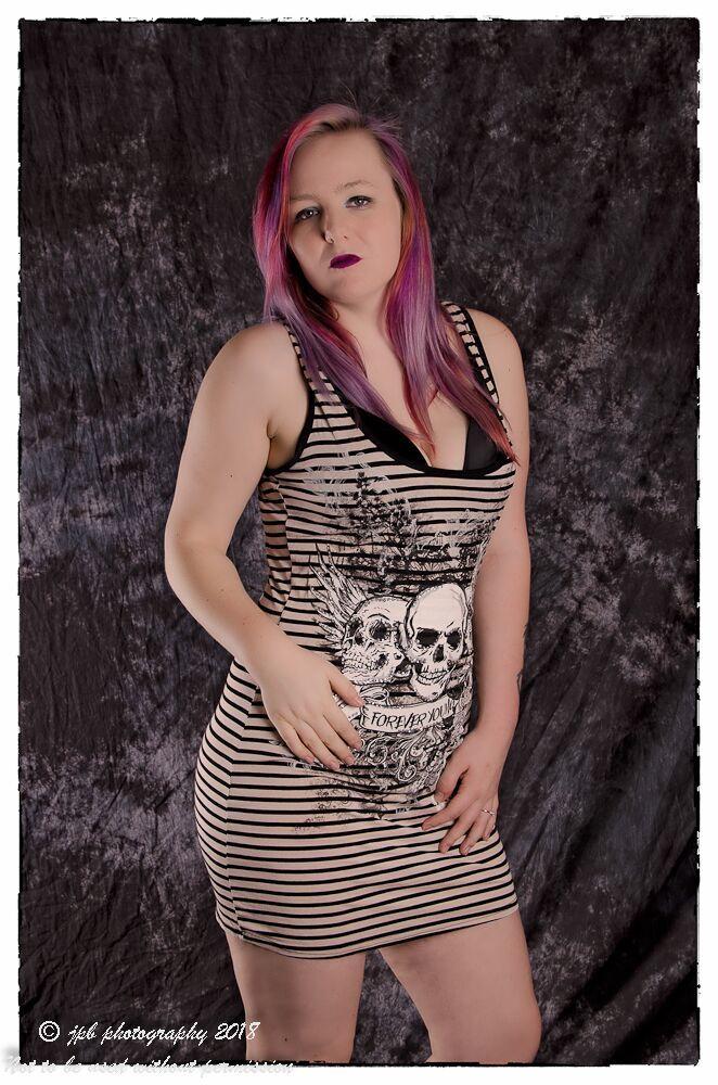 Model Jesstainton / Uploaded 21st March 2018 @ 02:26 PM