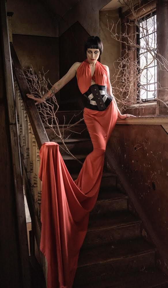 Model Marie Jean Taylor / Uploaded 22nd July 2017 @ 11:03 AM