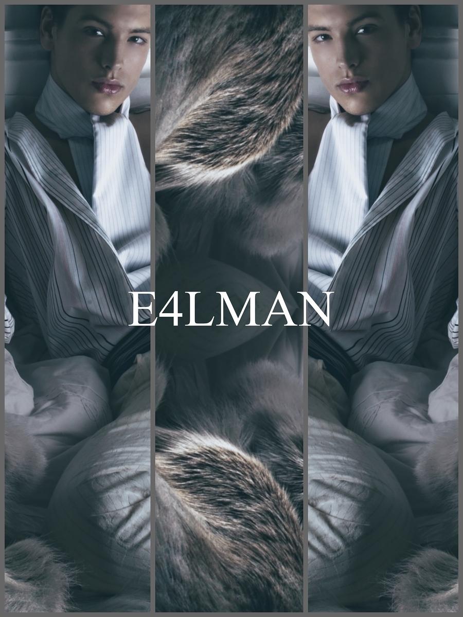 E4LMAN / Designer E4LMAN / Uploaded 12th August 2018 @ 05:19 PM