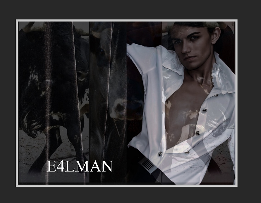E4LMAN / Designer E4LMAN / Uploaded 15th August 2018 @ 03:44 PM