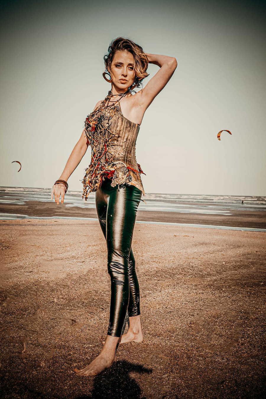 Model Lana Kurasidze / Uploaded 13th October 2020 @ 11:13 AM