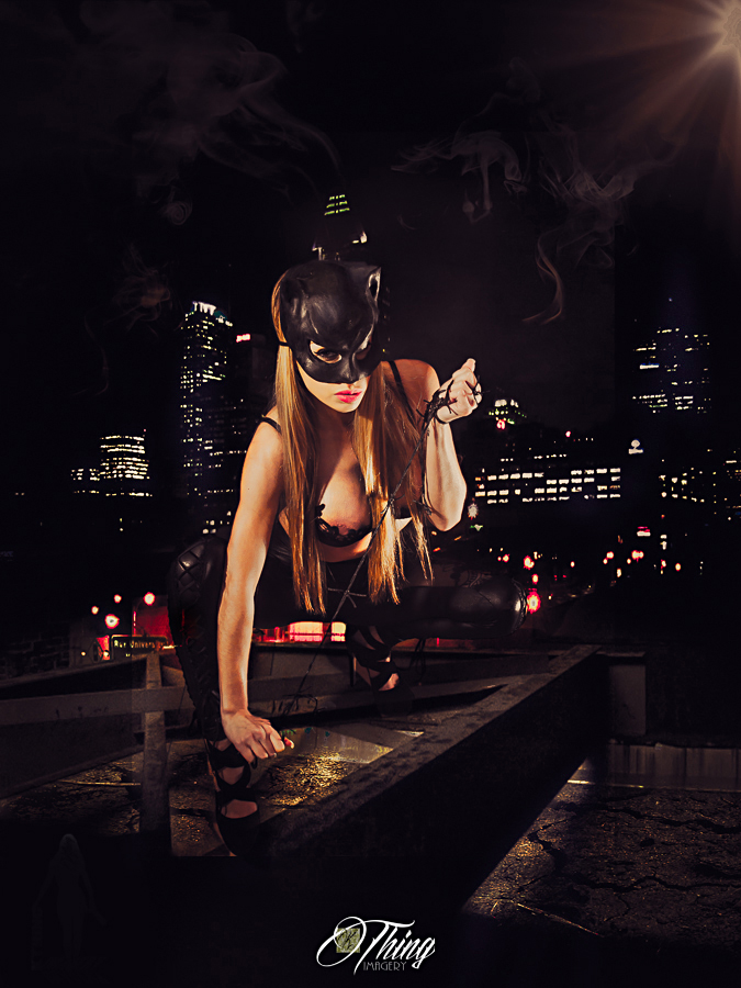 halloween is coming / Photography by Kthing Imagery, Post processing by Kthing Imagery / Uploaded 20th October 2013 @ 10:28 PM