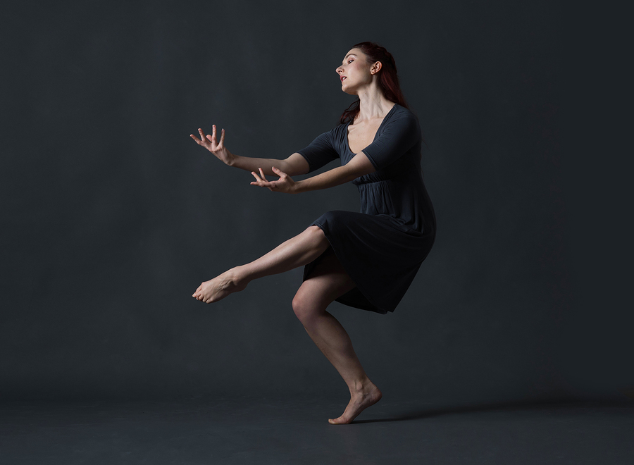 Falling, elegantly / Photography by Andy McDuff, Assisted by Simon Carter / Uploaded 31st May 2018 @ 12:48 PM