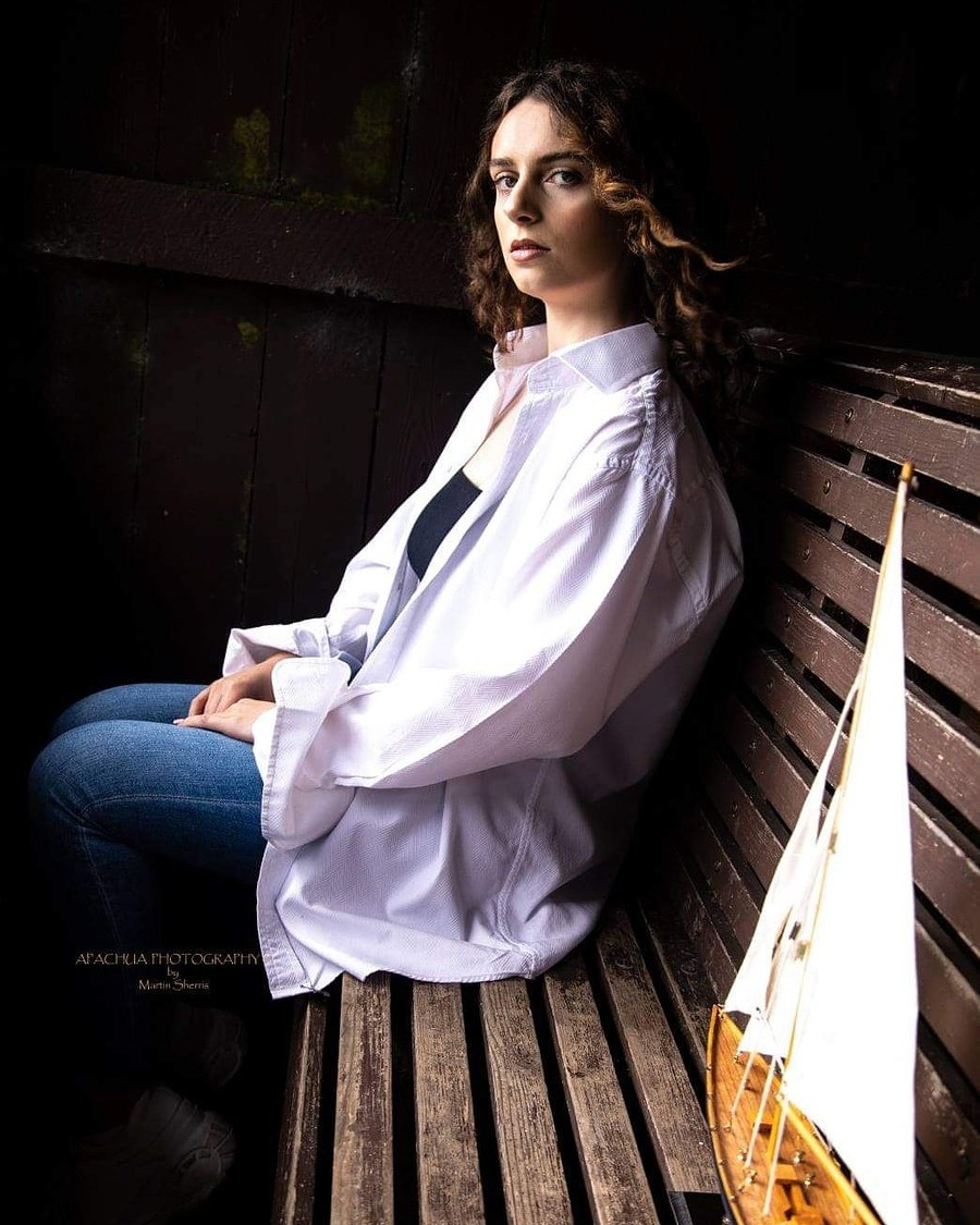 Ava / Photography by Madmaert / Uploaded 5th August 2021 @ 09:22 PM
