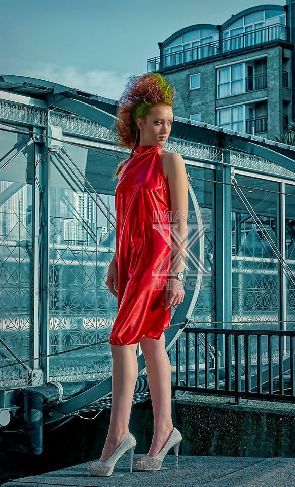 Model Sophie Alexandra / Uploaded 26th April 2019 @ 11:07 AM