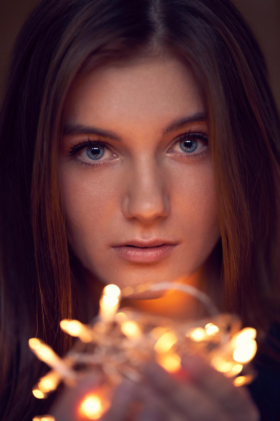 Model Sofie Hansen / Uploaded 30th December 2017 @ 05:08 PM