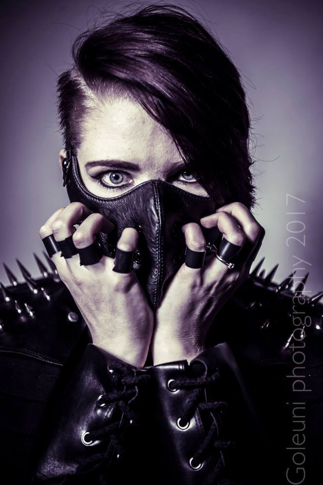 Model Ophyra Joy / Uploaded 28th November 2017 @ 01:16 PM