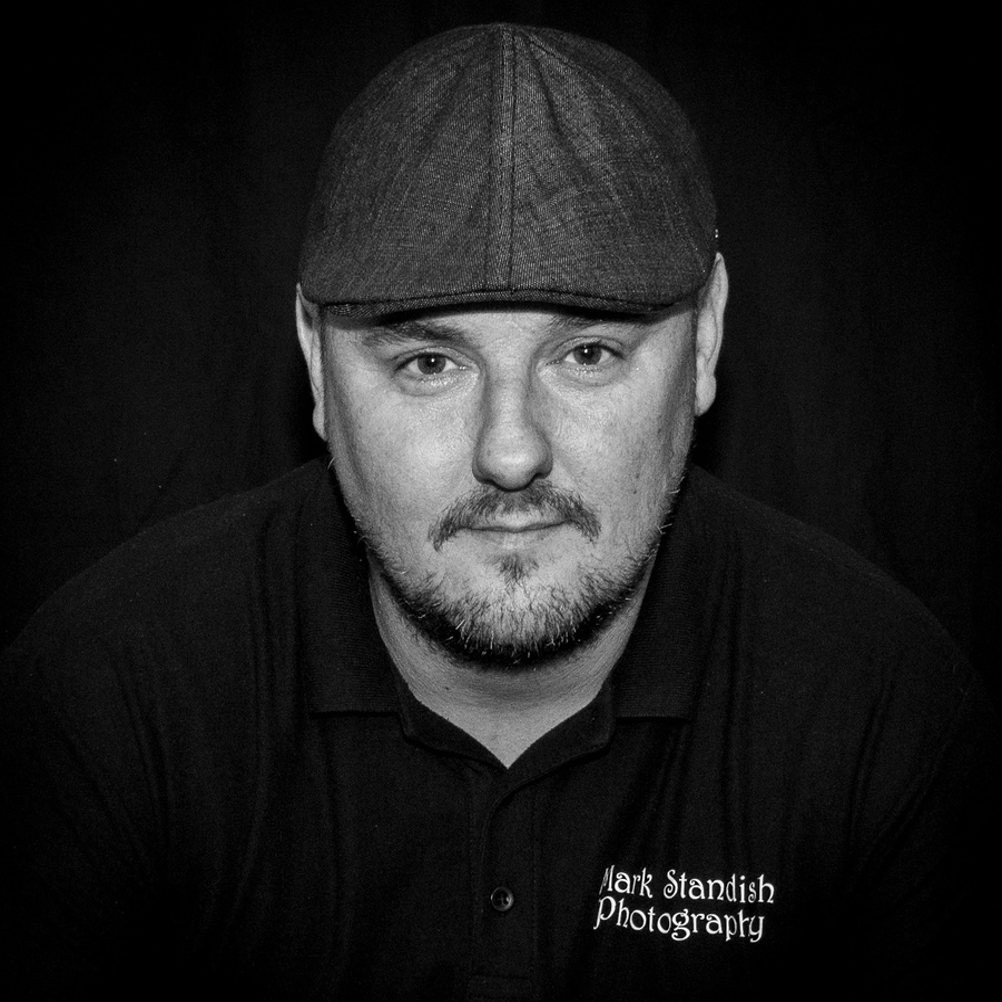 Mark Standish / Photography by MSP Studio, Model MSP Studio, Taken at MSP Studio / Uploaded 4th September 2019 @ 01:31 AM