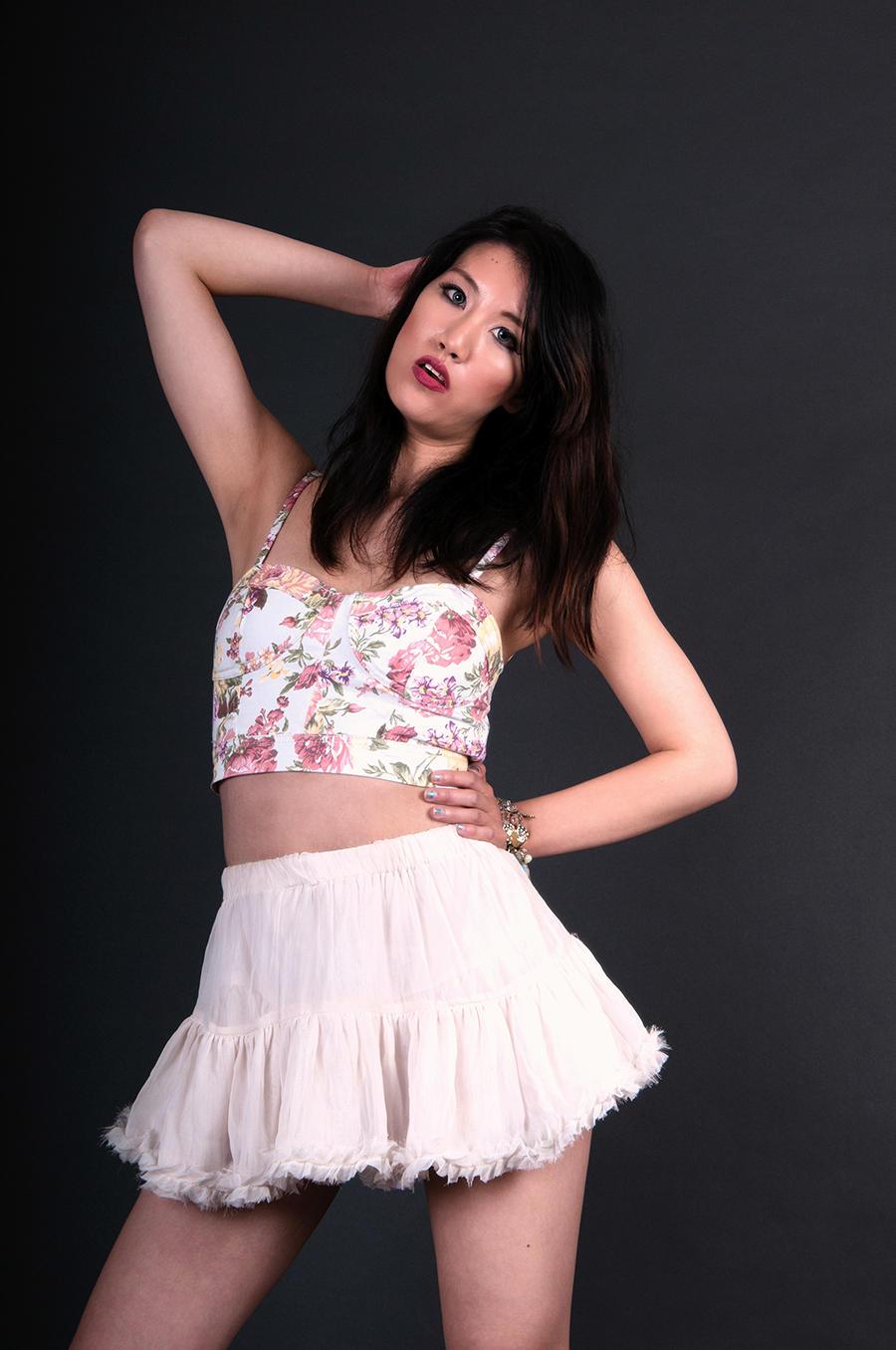 Model Erika Summer / Uploaded 11th October 2013 @ 09:44 PM