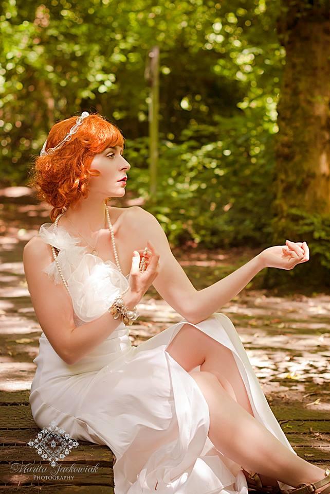 Photography by maritajackowiak, Model Amy Morris / Uploaded 16th July 2015 @ 09:54 PM