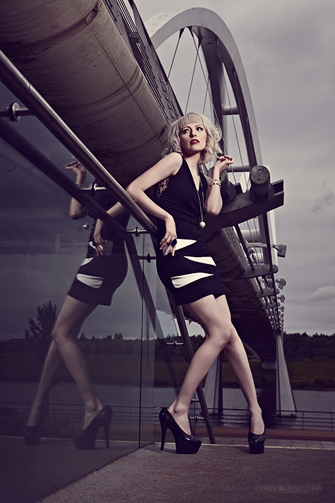 Zara / Photography by Imago Imagery, Model Zara Watson / Uploaded 29th January 2013 @ 08:41 AM
