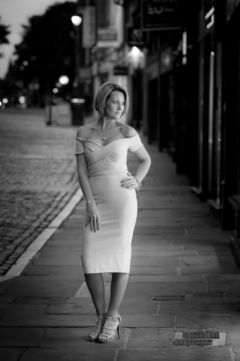 Hot in the city / Photography by Mike Goodwin Photography / Uploaded 10th August 2016 @ 07:53 PM