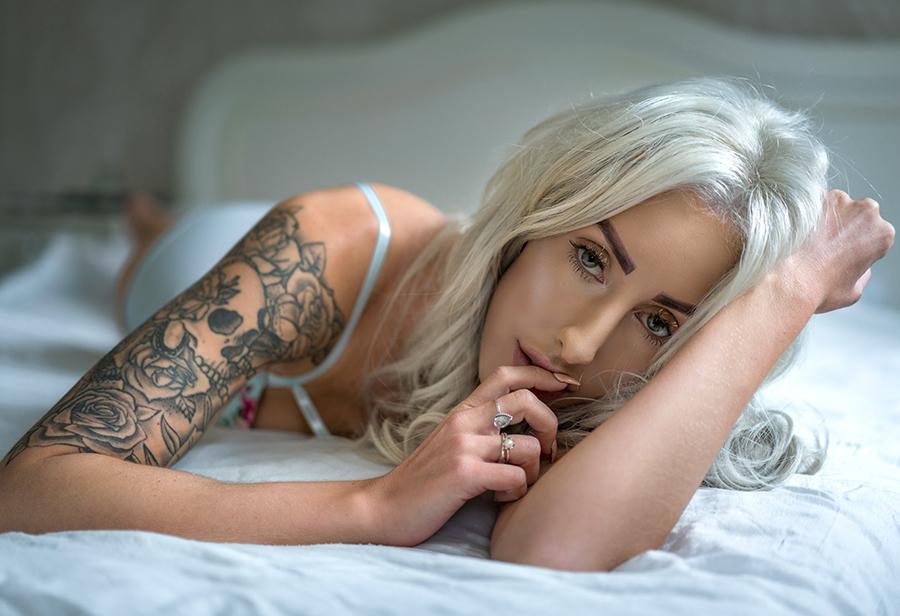 Photography by keri hambly, Model Hannah Clare / Uploaded 29th January 2019 @ 10:26 AM