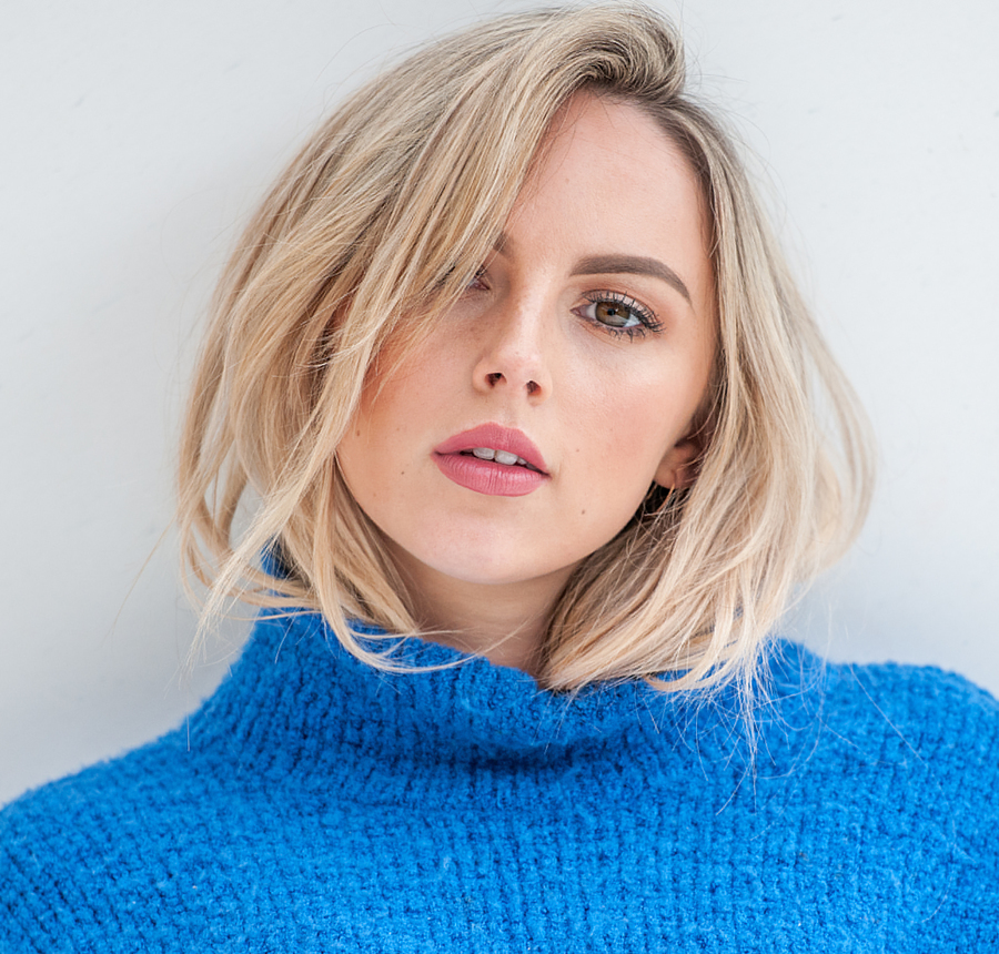 I'm Blue / Photography by nigel kent, Model Keziah / Uploaded 7th October 2019 @ 11:55 AM