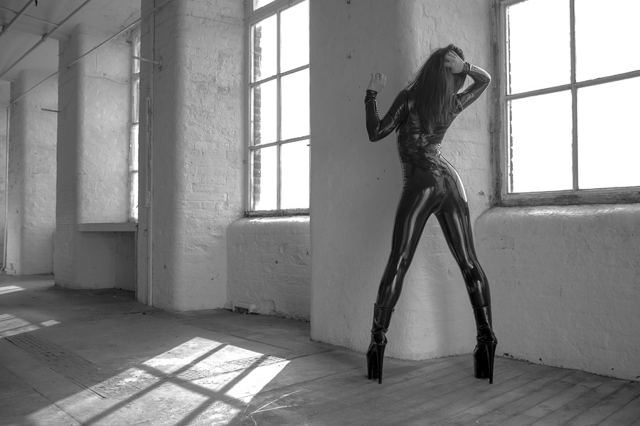 thats why i love latex / Photography by James Bessant Photography / Uploaded 19th September 2012 @ 08:44 PM