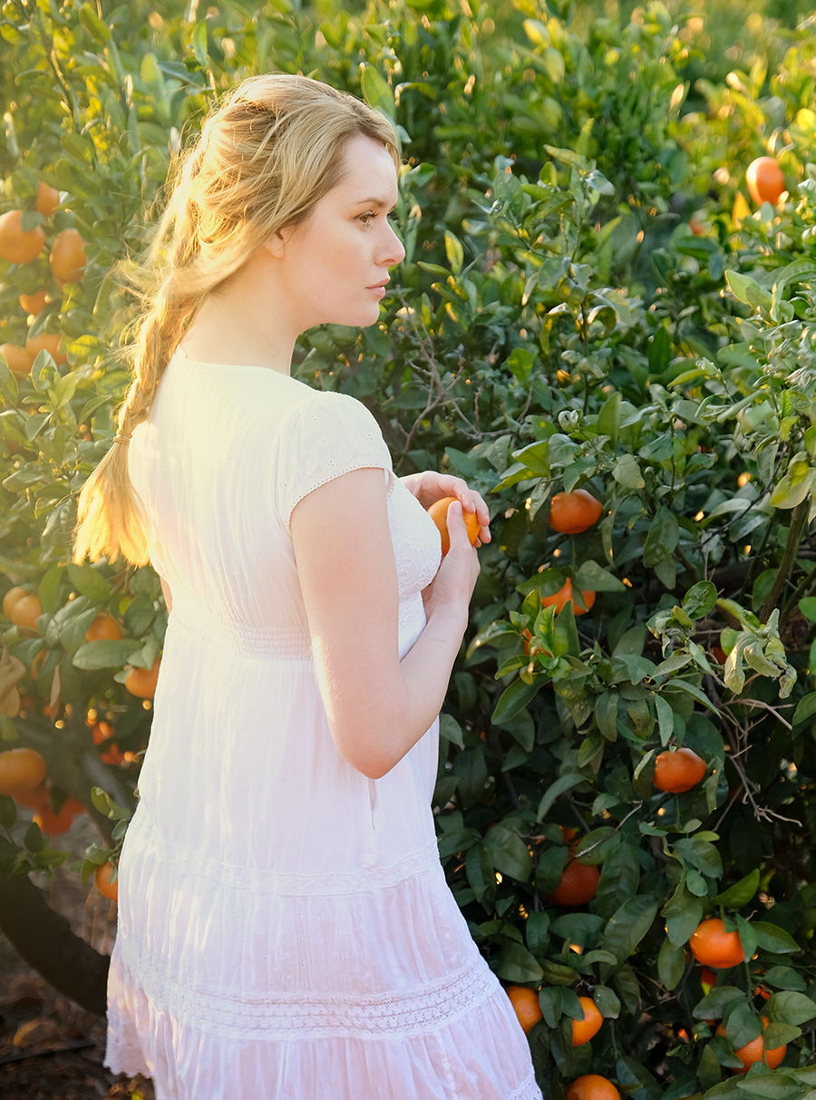 The Orange Grove / Photography by Gray2, Post processing by Gray2, Stylist Artemisian Luxury Photographic Holidays, Designer Gray2 / Uploaded 21st March 2020 @ 01:53 PM