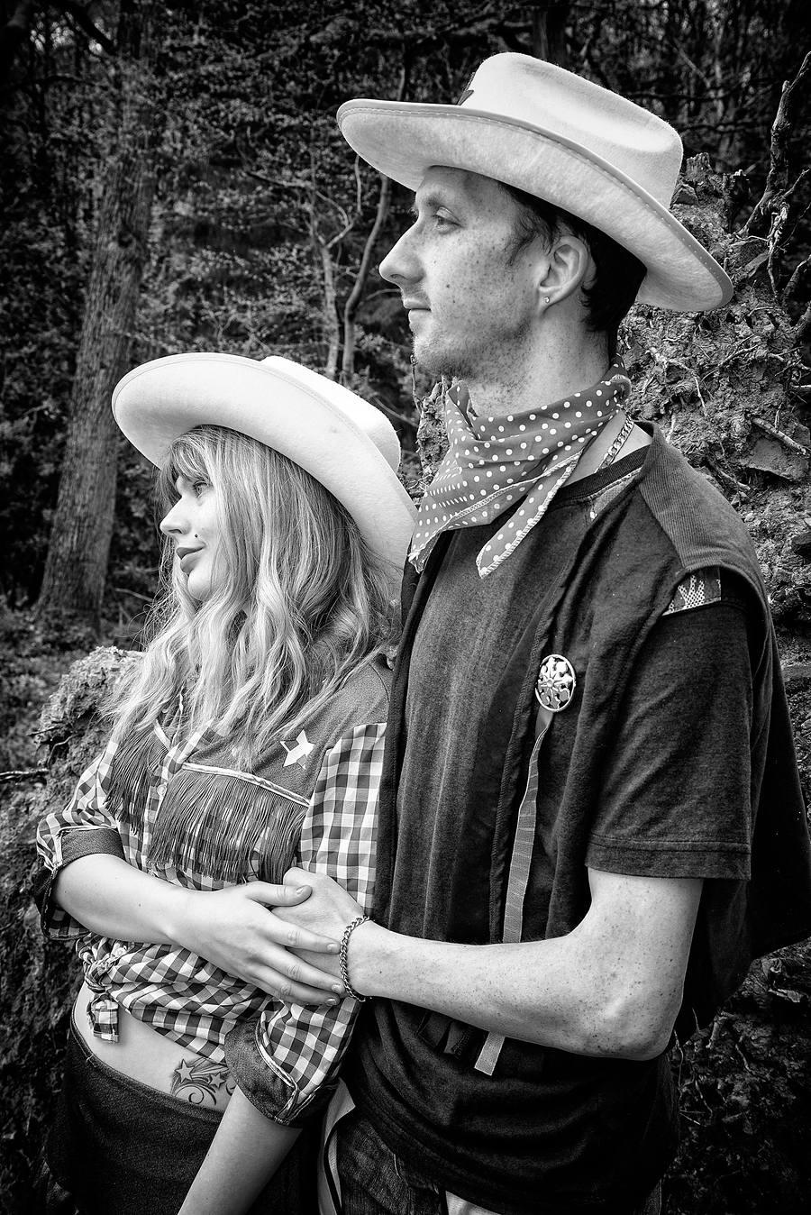 Country shoot / Model Jade3, Taken at Far Forest Studio / Uploaded 22nd April 2018 @ 07:55 PM