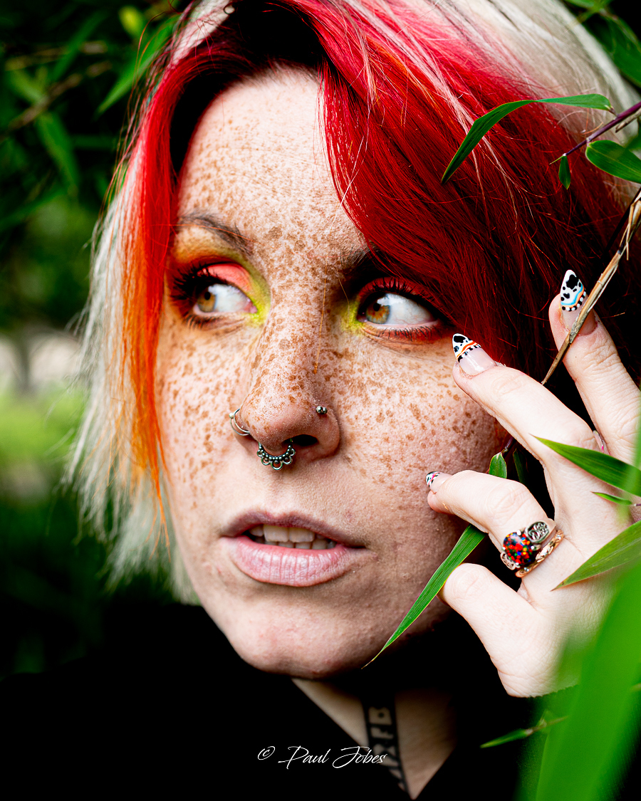 Photography by eyesofjobe, Model FreckleD / Uploaded 28th August 2021 @ 06:01 PM