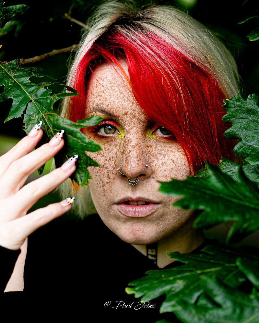 Photography by eyesofjobe, Model FreckleD / Uploaded 28th August 2021 @ 06:19 PM