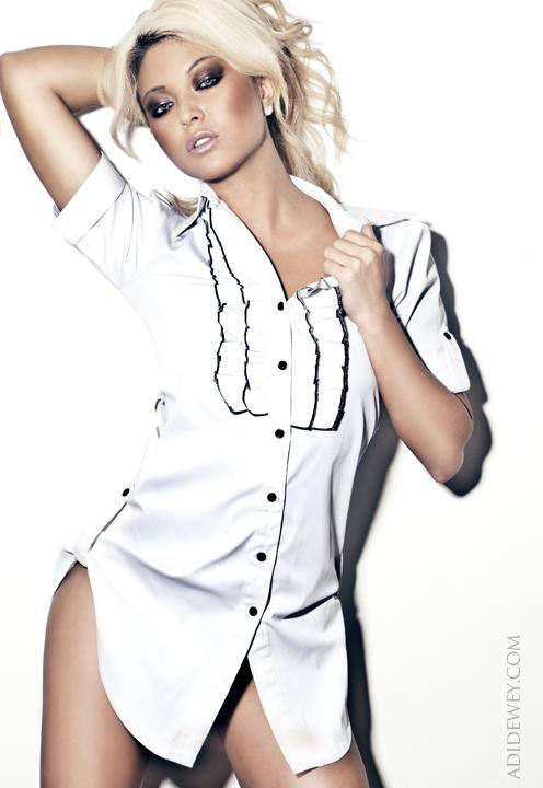 Model Natalia Forrest / Uploaded 18th February 2013 @ 08:10 PM