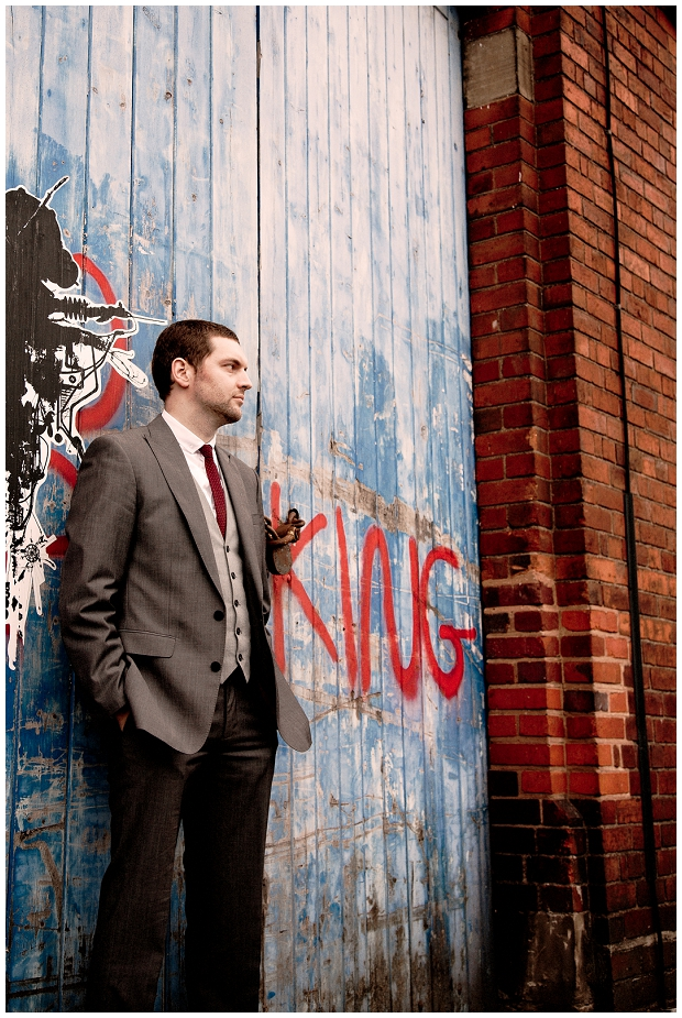King! / Photography by Jason Moran Photography / Uploaded 21st February 2013 @ 03:41 PM