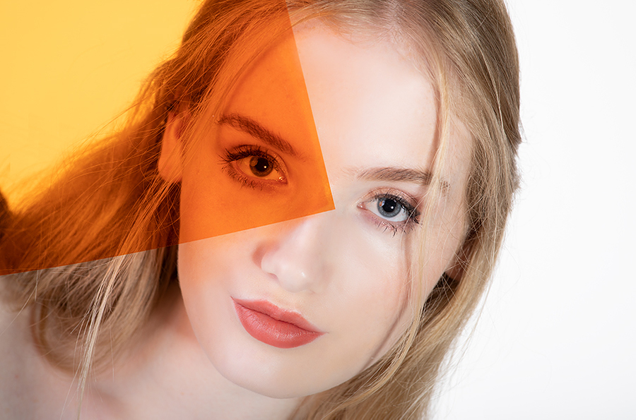 Photography by Paul Davies, Model Saffron Whyton, Post processing by Paul Davies, Taken at f/8 Studio / Uploaded 18th September 2019 @ 12:22 AM