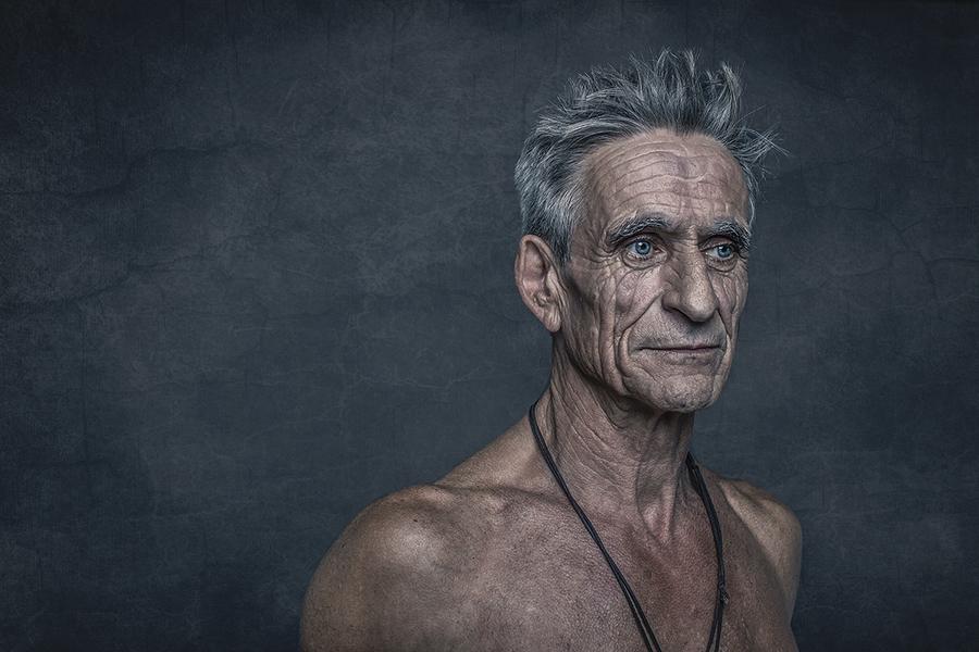Photography by Paul Davies, Model jon, Post processing by LensGirl, Taken at f/8 Studio / Uploaded 1st November 2019 @ 07:36 PM