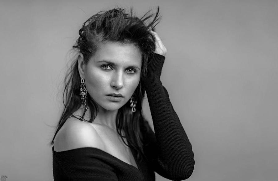 Photography by KeithJames, Model IVA UNGUREANU / Uploaded 18th November 2018 @ 02:57 PM